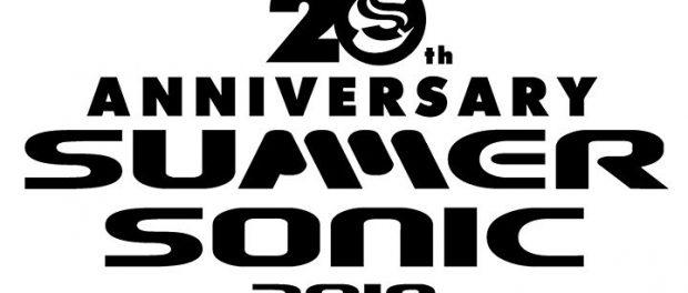 【悲報】サマソニ、2020年はオリンピックのせいで休止wwwww 2019年の日本人ヘッドライナーはラルクと噂?