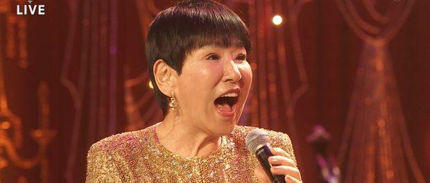 FNS歌謡祭2018 第2夜にでてた和田アキ子の「目が怖い」「整形か?」と話題に・・・(動画あり)