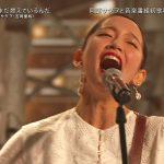 【朗報】吉岡里帆、意外と歌上手いwwwww FNS歌謡祭2018でシン&ふうか(阿部サダヲ・吉岡里帆)が音タコ主題歌を生歌で披露(動画あり)