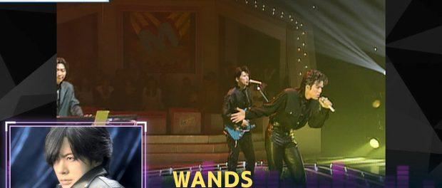 MステでDAIGOが歌った「もっと強く抱きしめたなら/WANDS」のカバーwwwwwww(動画あり)