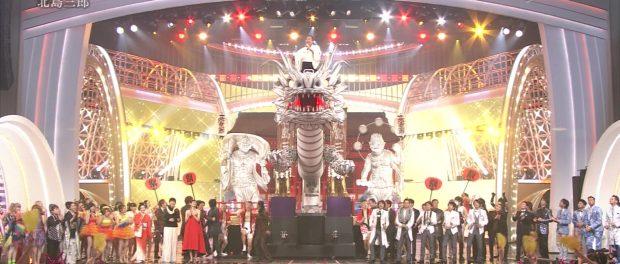 大々的に紅白卒業を宣言した北島三郎さん、あっさり復活するwwwwwwwwww