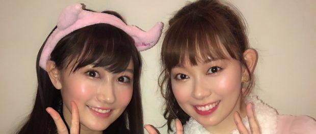最新の渡辺美優紀さんがこちらwwwwwww