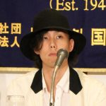 【悲報】RADWIMPSの野田洋次郎さん、ブサイク