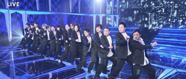 FNS歌謡祭2018 第2夜にでてた吉本坂46とかいう芸人アイドルに坂道ヲタから苦情殺到wwwwwww(動画あり)