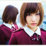 既に欅坂をクビになったはずの志田愛佳メンバーがテレビに出ててワロタwwwwww