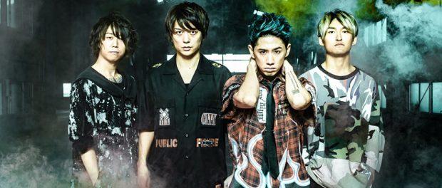 ONE OK ROCKってぶっちゃけBUMP、アジカン、RADを軽く超えてるよな
