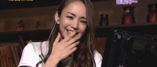 渋谷で買い物する安室奈美恵さんがこちらwwwwwwwww
