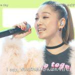 FNS歌謡祭に出た西野カナの顔が変わり過ぎて誰か分からないと話題wwwwwww(動画あり)
