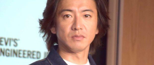 木村拓哉(46)さんの現在をご覧ください