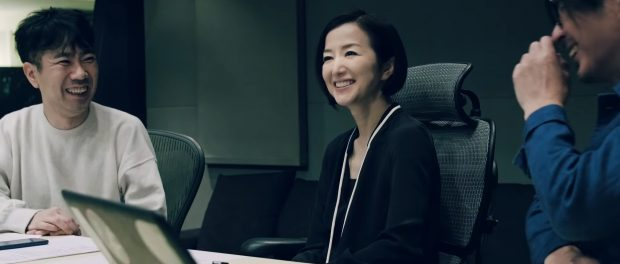 女優・鈴木京香(50)、藤井隆プロデュースで歌手デビューwwwwww 初の接触イベントも(動画あり)
