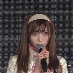 NGT48運営「山口真帆はまた劇場に立ちたいと言っていた」 山口真帆「言ってないです」