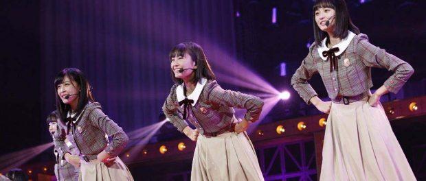 【悲報】乃木坂46の新メンバーが声優レベルで終了のお知らせ