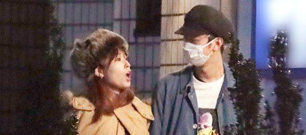 元BiSプー・ルイとKEYTALK小野武正、熱愛&同棲発覚!!交際期間は5年以上