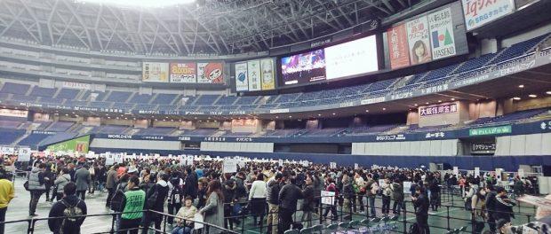 大阪のAKB握手会ではしかテロwwwwwwwwww