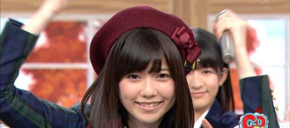 【悲報】最新の島崎遥香さんをご覧下さいwwwwwwww