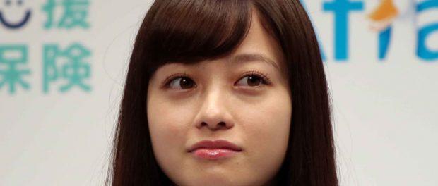 【朗報】橋本環奈さんの容姿、完全復活する