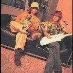 hide with Spread BeaverのKiyoshiさん、紛失した特注ギターをヤフオクで転売され怒り