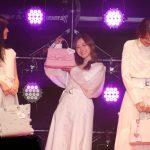 白石麻衣(26)さんと板野友美(27)さんの2ショット写真が公開されるwwwwww
