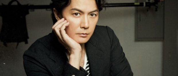 福山雅治さん、50歳になる 「若すぎる!」「50歳に見えない!」と老けない容姿をファン絶賛