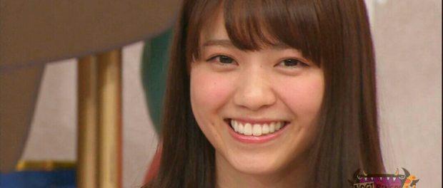乃木坂で笑顔が一番可愛いメンバー