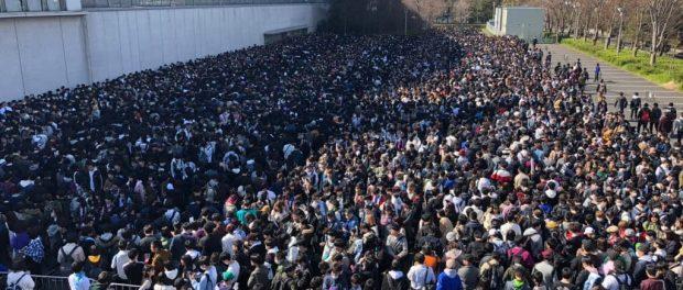卒業発表した欅坂46長濱ねる・握手会の様子がこちらwwwwwwwwwww