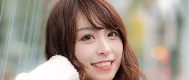 元SKE48が「日本一美しい女子大生」グランプリに