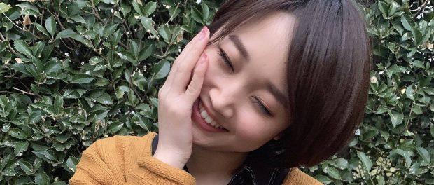 【悲報】NGT山田野絵、握手会で菊の花束を送られる