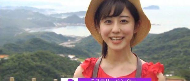 【朗報】元乃木坂・斎藤ちはる、新人女子アナとしてテレ朝へもぐりこみ成功する