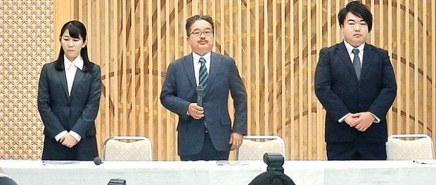 【悲報】新潟県庁にNGTのクレームが殺到してしまう