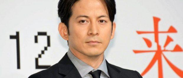 庵野秀明、ジャニーズの岡田准一主演で『シン・ウルトラマン』製作に着手か