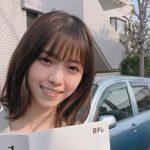 【悲報】西野七瀬さん、イケメン俳優と手を繋いでしまう
