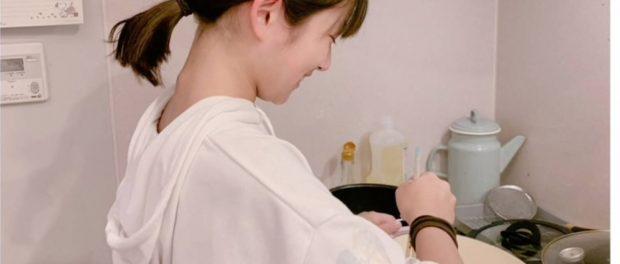 【画像】辻希美の娘、たくましく育つ