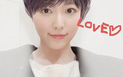 「美人はどんな髪型も似合う」 松井珠理奈のベリーショート姿に大反響wwwww