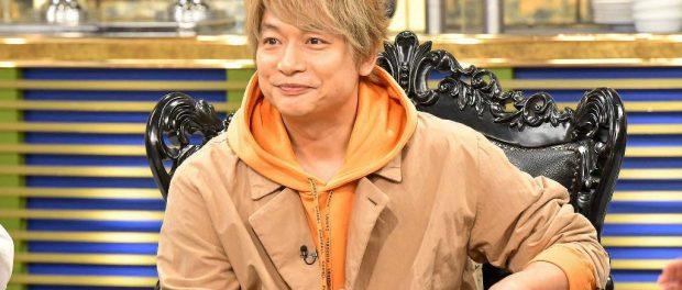 令和直前に地上波解禁か? 元SMAPの香取慎吾さん、平成最後の『人生最高レストラン』にゲスト出演