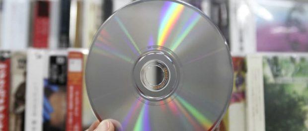 【悲報】CDアルバム生産枚数、遂に1億枚を割る
