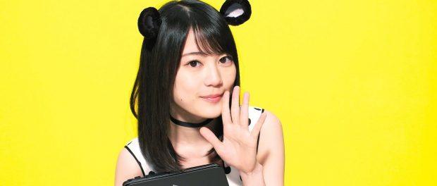 ものまね番組に出てきた生田絵梨花のそっくりさんの顔wwwwwwwwwww