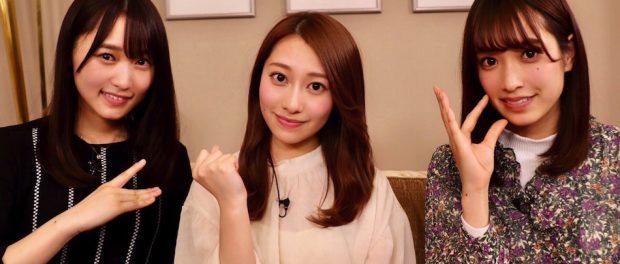 坂道グループ「乃木坂46」「欅坂46」「日向坂46」へのストーカー行為がひどい