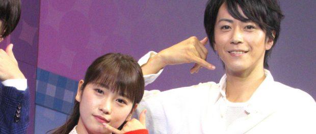 川栄李奈、舞台俳優とデキ婚wwwwwwww 元AKB結婚ラッシュだな