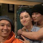 元KAT-TUN田口淳之介の逮捕で俳優・野村周平に熱い風評被害wwwww