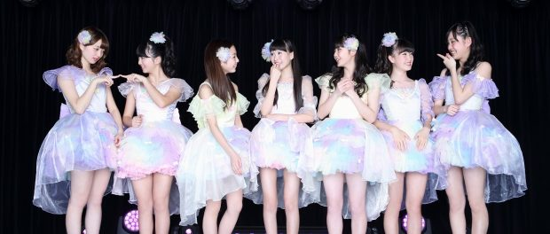 令和版「アイドル勢力図」がこれだ!!!