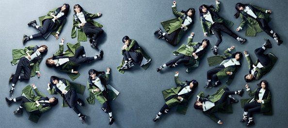 欅坂さん、武道館で90分アンコールなしのライブをやって不満続出wwwww