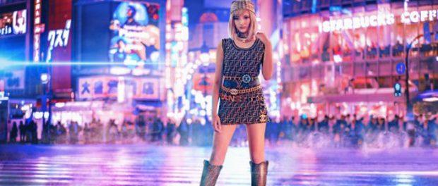 エイベックスから歌手デビューした安斉かれんが初期の浜崎あゆみそっくりと話題