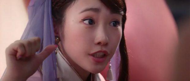【悲報】川栄李奈の結婚相手、キツい束縛癖があることが判明・・・