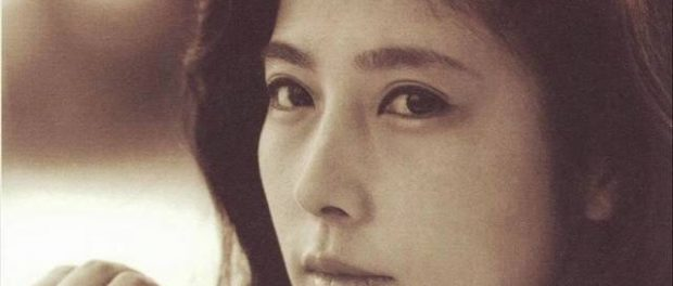 女優・大原麗子が森進一の子供を妊娠中絶の衝撃事実が発覚!