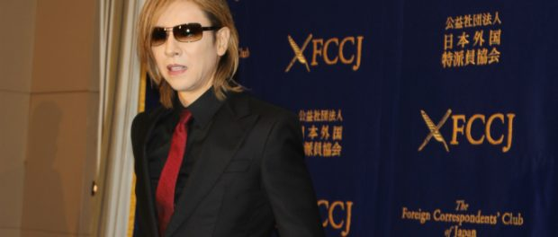 YOSHIKIと赤西仁がサンリオキャラ大賞にランクインwwwwwwwwww