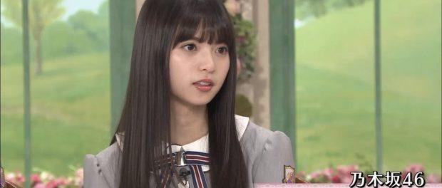 【悲報】齋藤飛鳥さん、髪型が可愛いだけだった