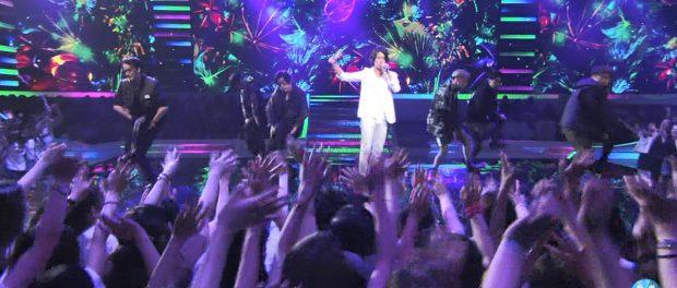 【悲報】Mステに出た山下智久さん、ジャニヲタの歓声に歌がかき消されるwwww(動画あり)