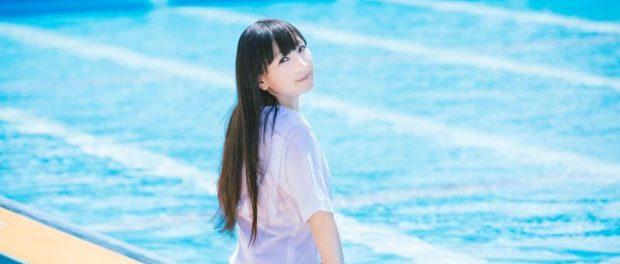 堀江由衣(42)、新アルバム発売