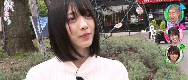 【朗報】欅坂の森田ひかるちゃん、メチャクチャかわいい