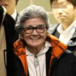 """ジャニーズ""""女帝""""メリー喜多川(92)さん、認知症気味であると報じられる"""